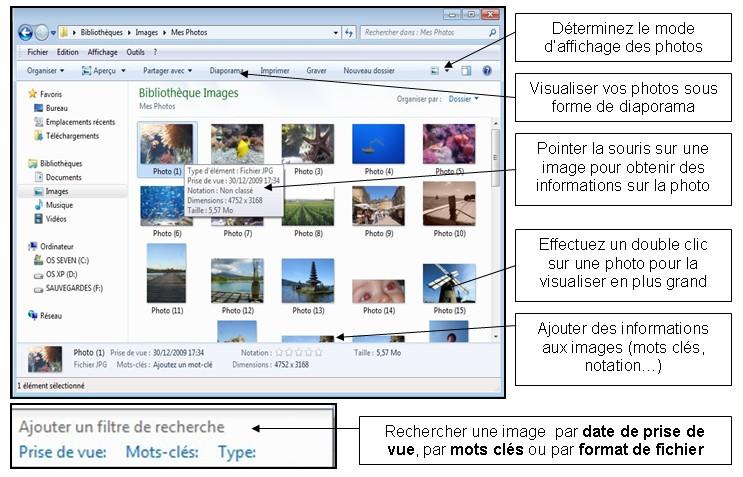 <span>La fenêtre informatique : Créer avec votre ordinateur…</span>