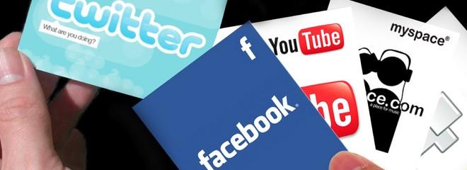 Image Web2.0 et réseaux sociaux