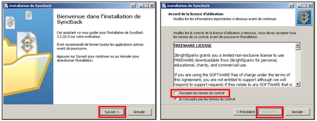 Vous pouvez y télécharger le logiciel de sauvegarde automatique gratuit en français - AOMEI Backupper Standard pour PC Windows et l'ordinateur portable sous Windows 10, 8, 8.1 et 7.