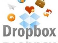 00 - Stocker ses documents en ligne avec Dropbox - Logo