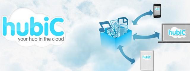 14 - Stocker ses documents en ligne avec HubiC Cloud OVH