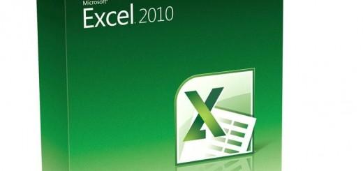 Excel 2010 - Validation de donnees