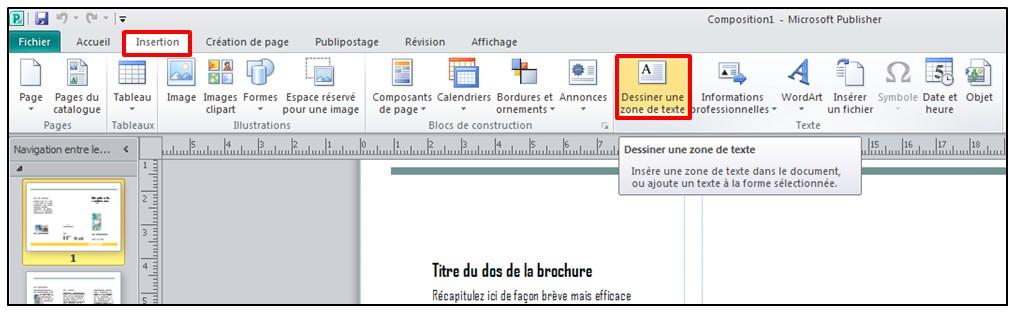 changer du texte dans un pdf
