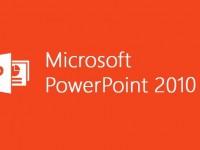 01 - PowerPoint 2010