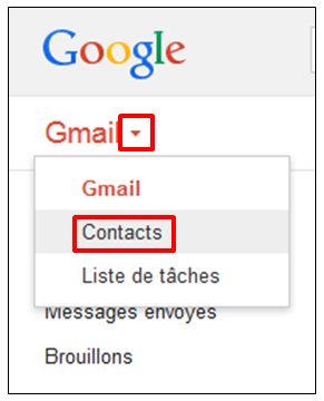 08 - Sauvegarder sa messagerie Gmail avec Gmail Backup - sauvegarder ses contacts gmail
