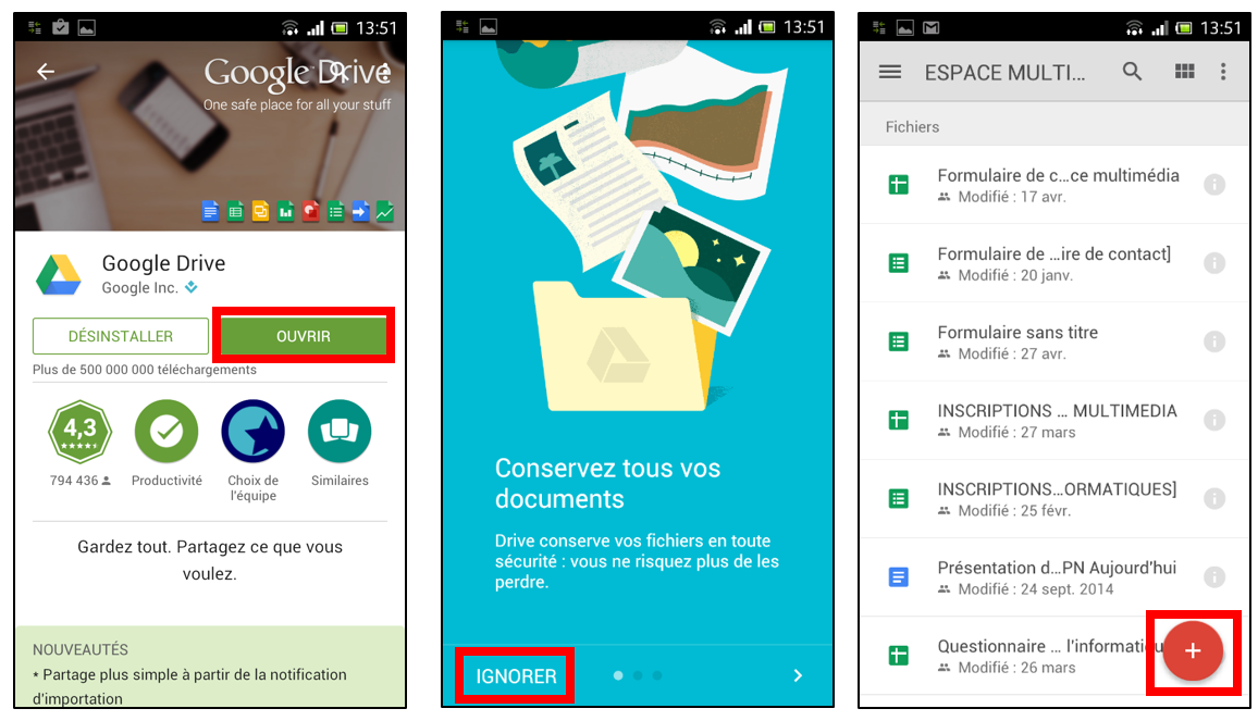 android phone scan to pdf google drive