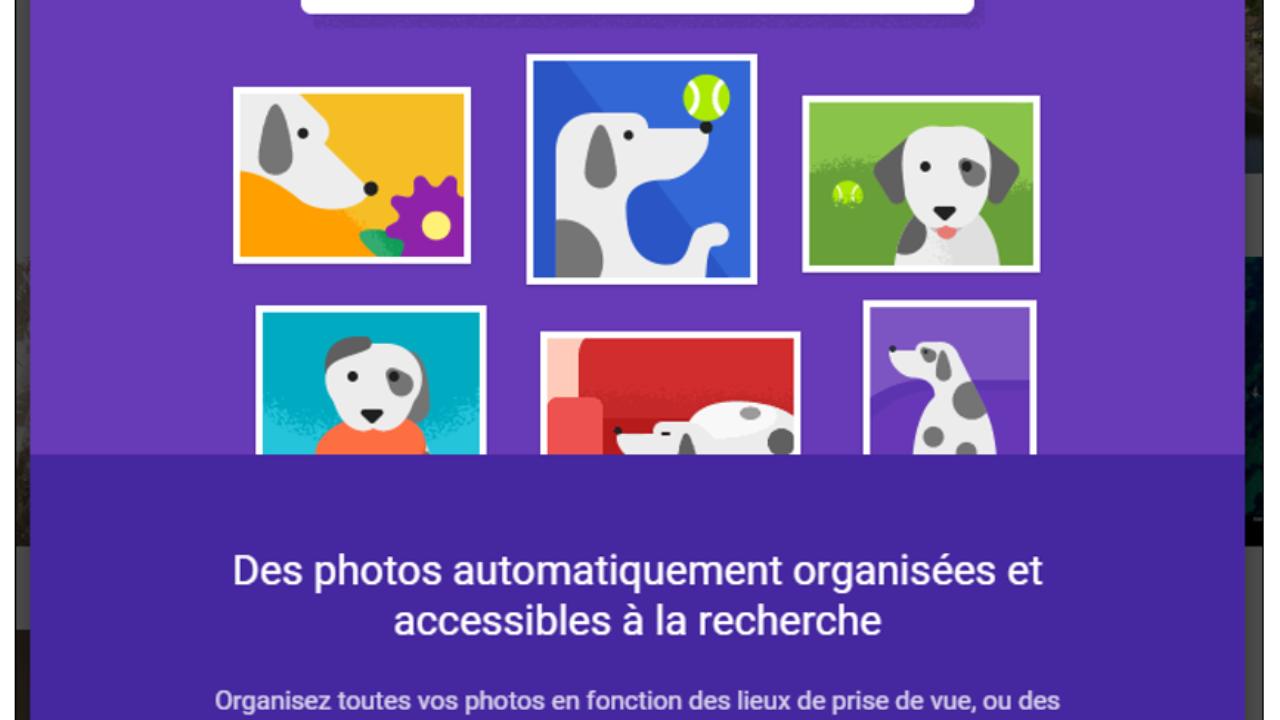 Google Photos, le stockage gratuit et illimité de photos sur