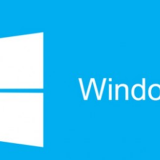 FAQ Windows 10 - Logo