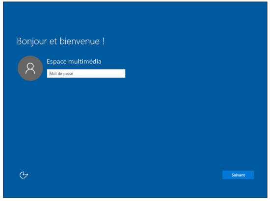 Mise à jour Windows 7 et 8.1 vers Windows 10 - Configuration de base