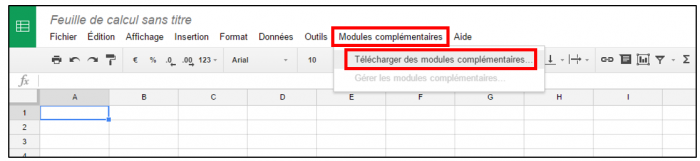 Ajouter le module add reminders