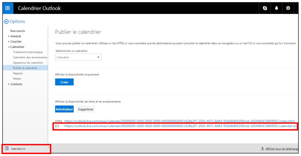 Synchroniser Calendrier Outlook Gmail.Importer Des Agendas Entre Outlook Et Gmail Je Me Forme Au