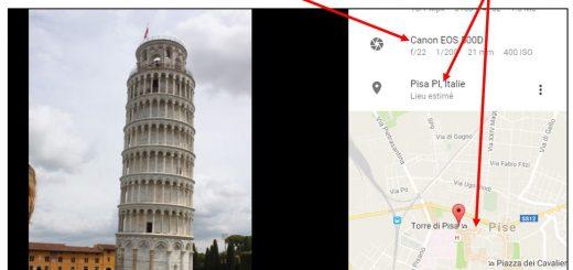 estimation de localisation depuis l'historique des positions Google