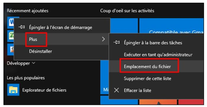 utiliser word et excel gratuits sur windows 10 je me. Black Bedroom Furniture Sets. Home Design Ideas