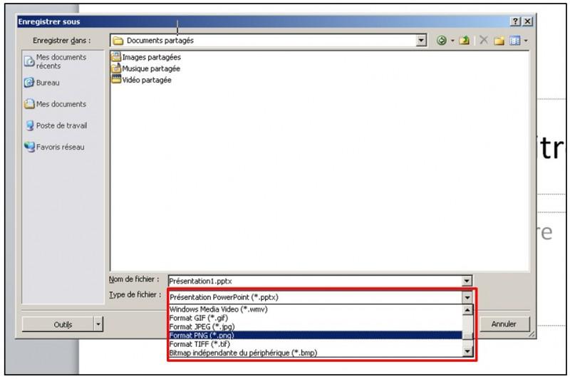 06 - PowerPoint 2010 - les bases d un logiciel de presentation - enregistrer une presentation