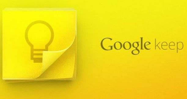 01 - Prendre des notes avec Google Keep - logo
