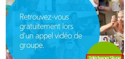 Skype communiquez gratuitement avec vos contacts - telecharger skype
