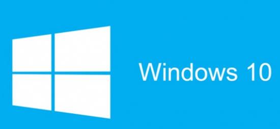 FAQ Windows 10 - Logo
