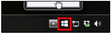 FAQ Windows 10 - icone Obtenir Windows 10