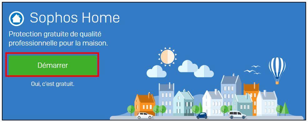 Protection Antivirus Gratuite Et Filtrage Web Avec Sophos Home Je Me Forme Au Num Rique