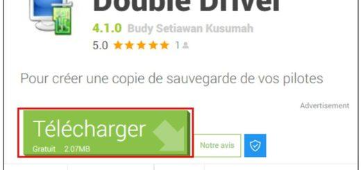 Télécharger Double Driver